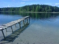 jezioro Strupino